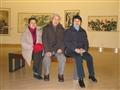 爸妈在中国美术馆