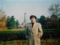 在长沙烈士陵园