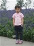 女儿儿童节照片