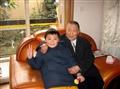 2009年爷爷和朱欣宇