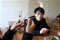 张博和同学